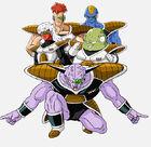 Ginyu Force (BoG website art)