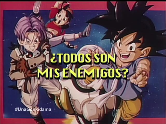 Episodio 28 (Dragon Ball GT)