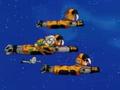 FlyingInASpacesuit