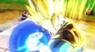 KameHameHa Dragon Ball Xenoverse