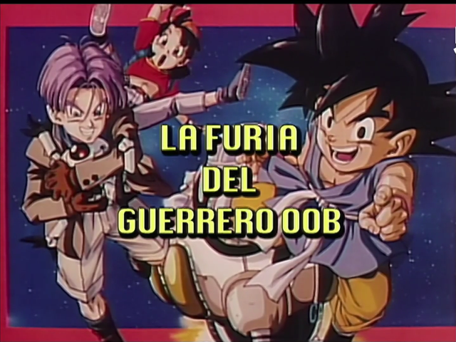 Episodio 32 (Dragon Ball GT)