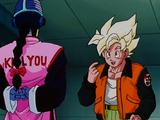 Dragon Ball Z épisode 174