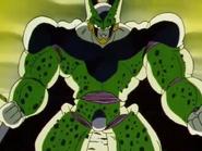 Cell aumenta la forza