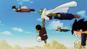 Gohan and the others find Mr. Satan.png