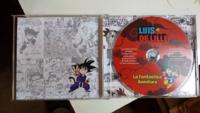 Disco La Fantástica Aventura (3)