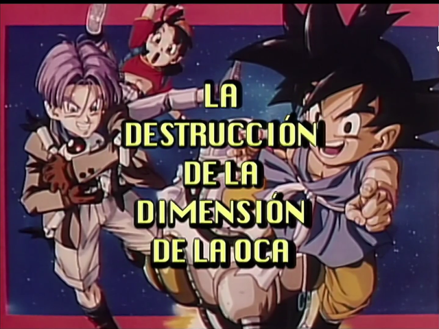 Episodio 31 (Dragon Ball GT)