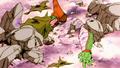 Goku is Ginyu and Ginyu is Goku - Dead Namekian 3
