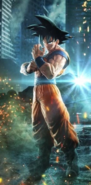 Son Goku JUMP Force
