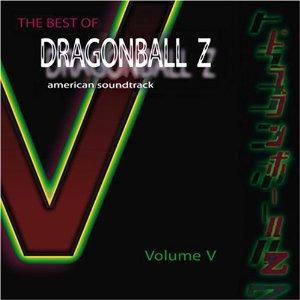 Best of Dragon Ball Z: Volume 5