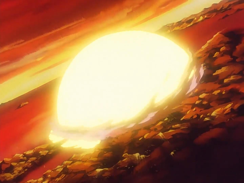Explosión Final