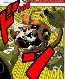 Morte robot pirata manga.jpg