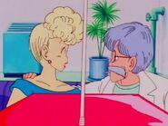 Panchy no se preocupa por Piccolo