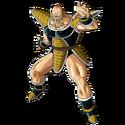 Nappa (Super Saiyan 3) (Artwork)