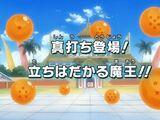 Episodio 14 (Dragon Ball Z Kai: The Final Chapters)