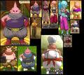 Dragon ball online npcs majins 1 by hector444-d5fvnyw