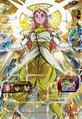 SDBH World Mission SH8-52 Supreme Kai of Time (Time Power Unleashed) card (SDBH Set 8 - Time Power Unleashed Chronoa)