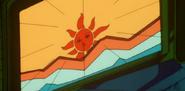 Sol despidete