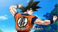 Dragon Ball Kai Opening One - Dragon Soul - Japanese HD