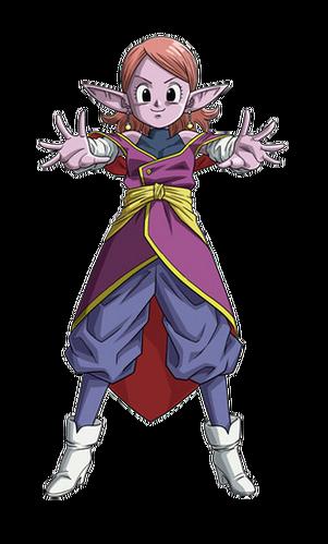 Kaio-shin