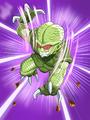 Dokkan Battle Earthborn Warrior Saibaiman card (Saibamen)