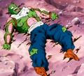 Goku is Ginyu and Ginyu is Goku - Dead Namekian
