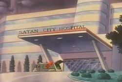 Satan City Hospital