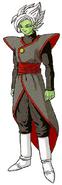 Zamas Fusion Toriyama