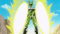 Cell's Destructo Disk