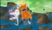 Dragon Ball - Raging Blast Xbox 360 PS 3