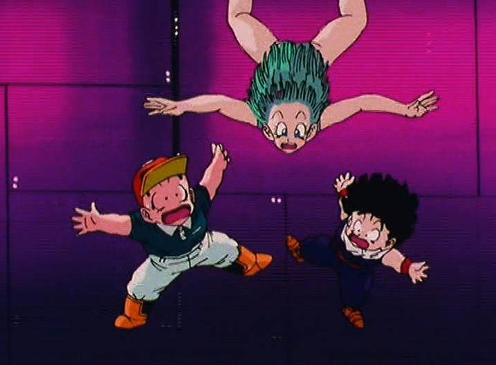 Dragon Ball Z épisode 039