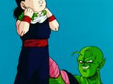 Dragon Ball Z épisode 112