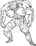 Super garlick jr boceto