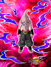 Dokkan Battle Boss Clone Kid Buu card (DB FighterZ Super Warrior Arc)