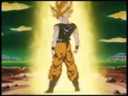 Goku ssj saga de freezer
