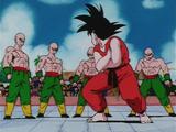 Dragon Ball épisode 141