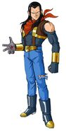 Super Androide 17 2-1-