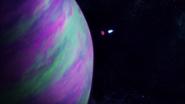 U6-planet