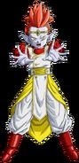 Zen AvatarHeroe Kaio-Shin (Clase Super Dios)Poder del Tiempo Desatado