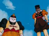 Dragon Ball Z épisode 126