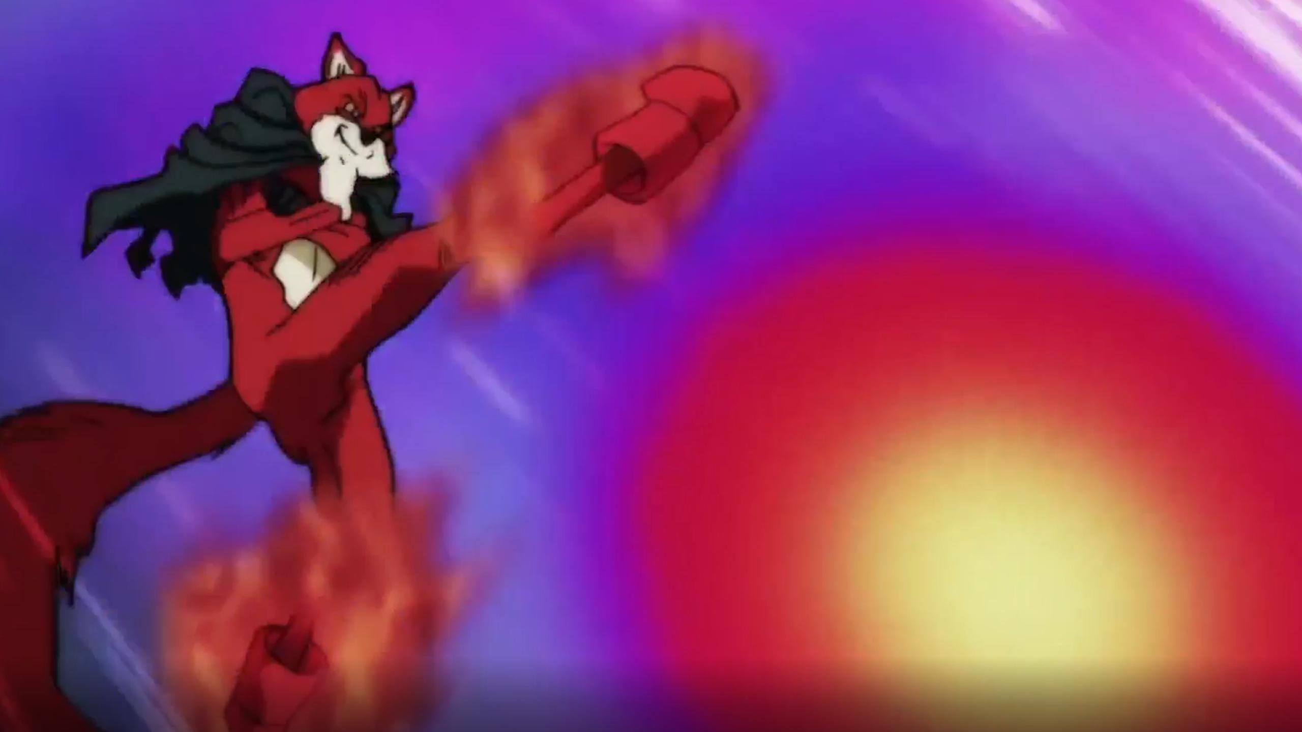 Shining Blaster