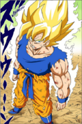 Super Saiyajin