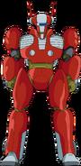 Commander Neji