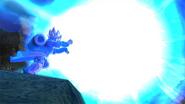 Goku Modo Sabio 3