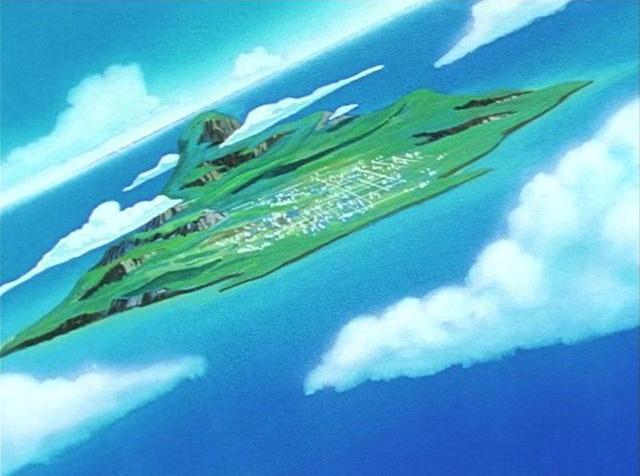 Isola di Papaya