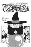 Uranai Baba (Manga 98)