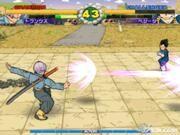 Espada Japonesa de Trunks del futuro-Super Dragon Ball Z-