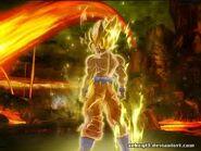 Goku limit