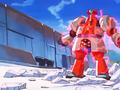 Super Mega Cannon Sigma Power Up