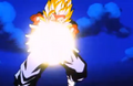 The Incredible Fighting Candy - Final Kamehameha