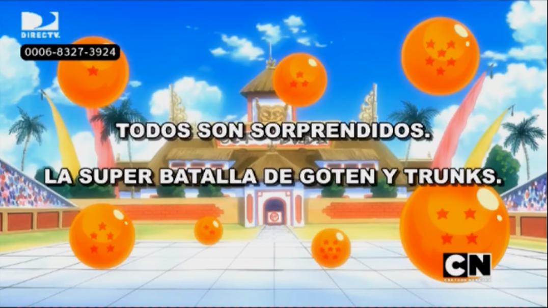 Episodio 5 (Dragon Ball Z Kai: The Final Chapters)